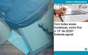 Ferias E 13 Especialistas Explicam O Calculo Em 2020 Organização Contábil Lawini - Tononi Contabilidade | Contabilidade no Espírito Santo